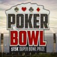 Bovada Poker Bowl Promo in Full Swing