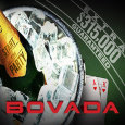 Bovada to Celebrate New Year with 12 Event Poker Series