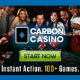 Carbon Casino Rolls Out May Bonuses