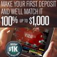 WSOP.com Increases Deposit Bonus During WSOP
