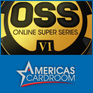 Online Super Series 6 at WPN